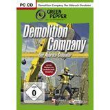 Astragon - Demolition Company - Der Abbruch-Simulator [Green Pepper] - Preis vom 12.12.2019 05:56:41 h
