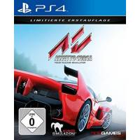 505 games - assetto corsa - [playstation 4] - preis vom 10.05.2021 04:48:42 h