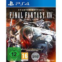 square enix - final fantasy xiv starter edition [ps4] - preis vom 23.09.2021 04:56:55 h