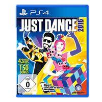 ubisoft - just dance 2016 - [playstation 4] - preis vom 23.09.2021 04:56:55 h