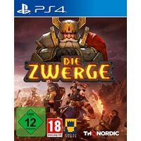 eurovideo - die zwerge - [playstation 4] - preis vom 01.12.2020 06:01:16 h