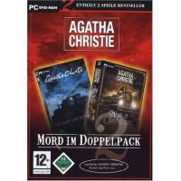 jowood - agatha christie: mord im doppelpack - preis vom 23.09.2021 04:56:55 h