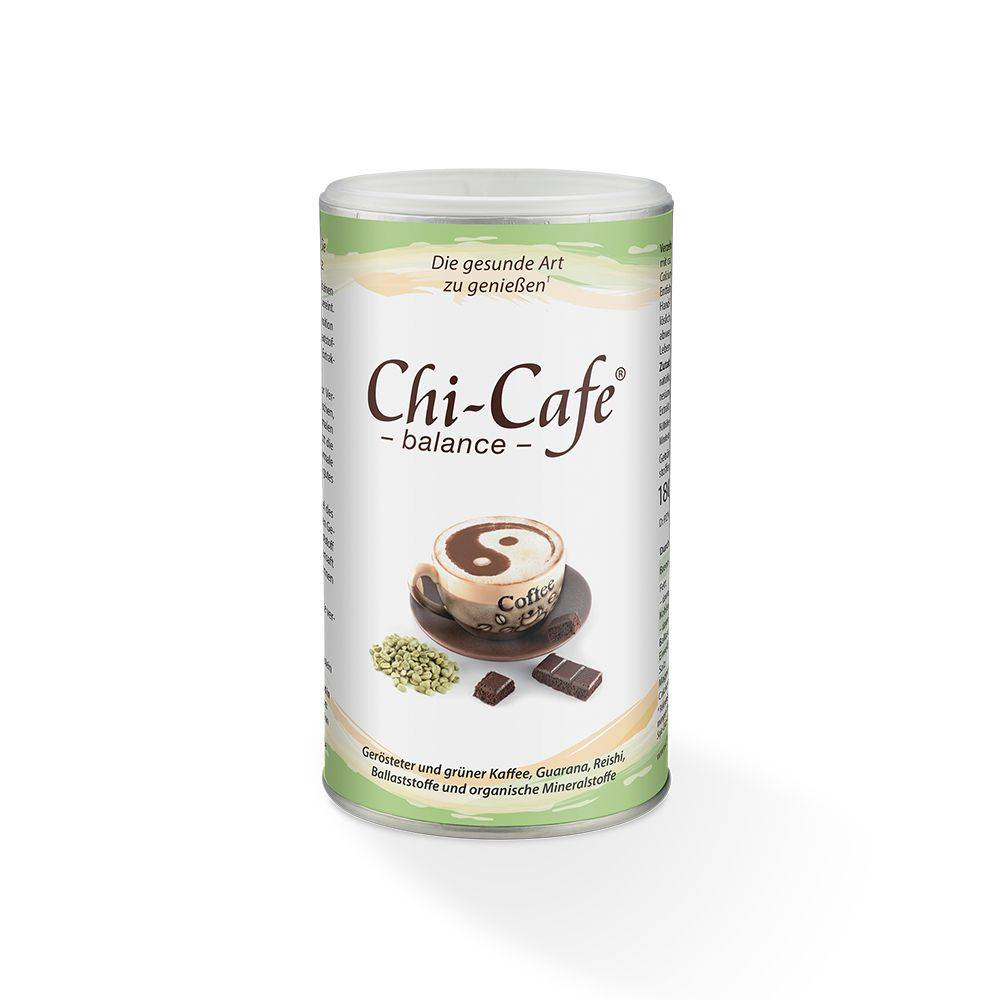 Dr. Jacob's® Chi-Cafe® balance 450 g Pulver