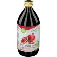 keypharm biotona granatapfelkonzentrat 500 ml saft