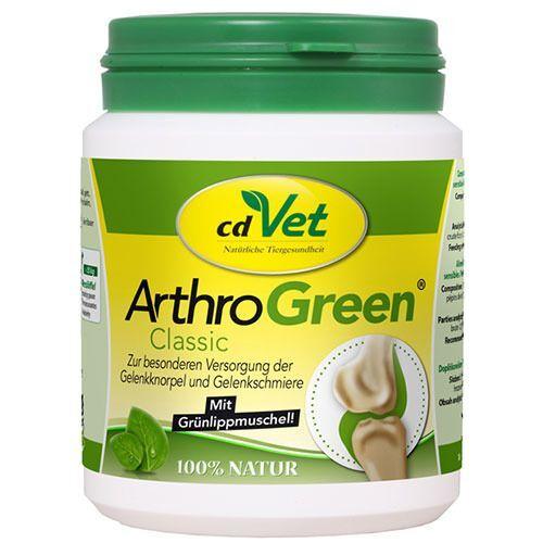 cdVet cd Vet ArthroGreen® Classic 70 g Pulver