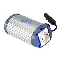 albrecht inverter 150 watt - ladegeräte spannungsumwandler - grau
