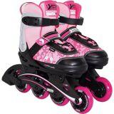Best Sporting Inliner pink, pink