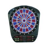 Carromco Dart Board SCARA 701, schwarz