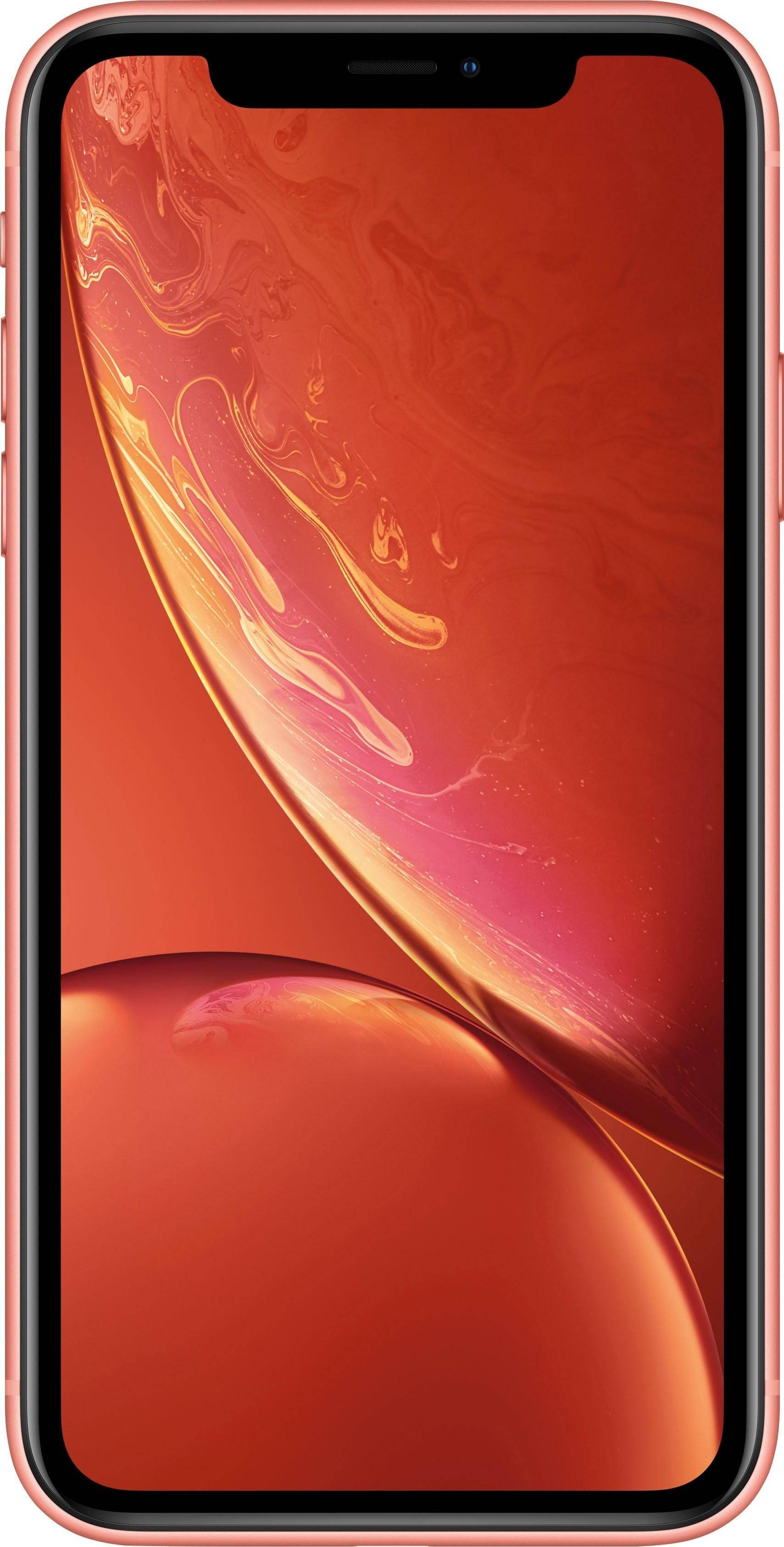 Apple iPhone XR 6,1