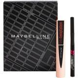 MAYBELLINE NEW YORK Make-up Set »Total Temptation Mascara und Hyper Precise Liquid Liner«, 2-tlg.