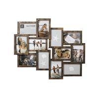 heine home fotogalerie für 12 fotos, kupferfarben