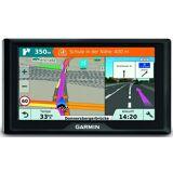 Garmin Navigationsgerät »DRIVE 61 LMT-S EU«, Schwarz-Anthrazit