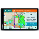 Garmin Navigationsgerät »DRIVE Smart 61 LMT-D CE«, Schwarz