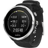 Suunto Smartwatch »9«, Schwarz