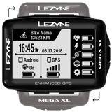 Lezyne Navigationsgerät »Mega XL GPS Computer«