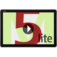 huawei tablet »mediapad m5 lite 10