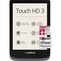 pocketbook ebook-reader »touch hd 3«, silber