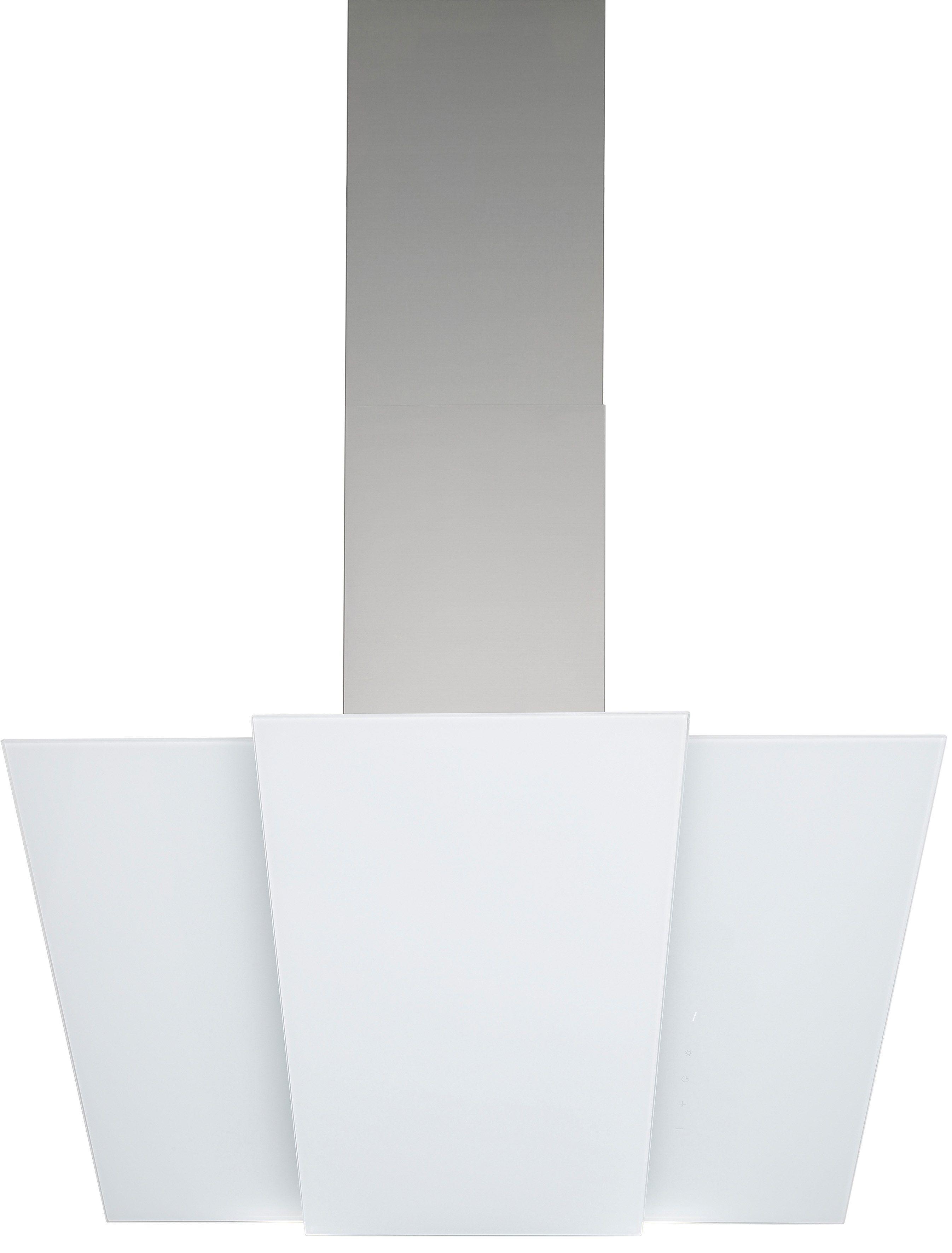 Amica Kopffreihaube KH 17179 E, LED Licht, Energieeffizienzklasse B