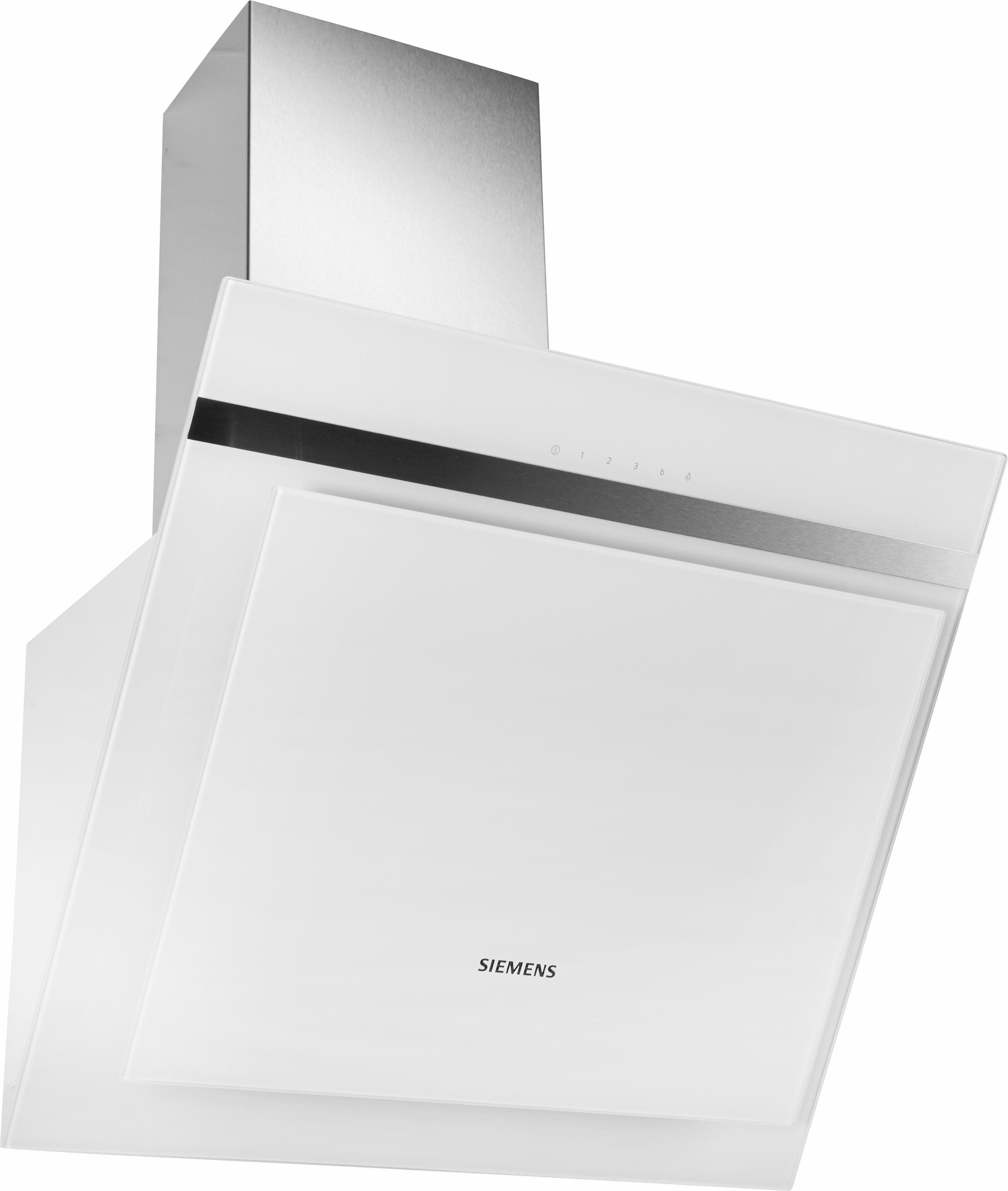 Siemens Kopffreihaube Serie iQ300 LC67KHM20, Energieeffizienzklasse B