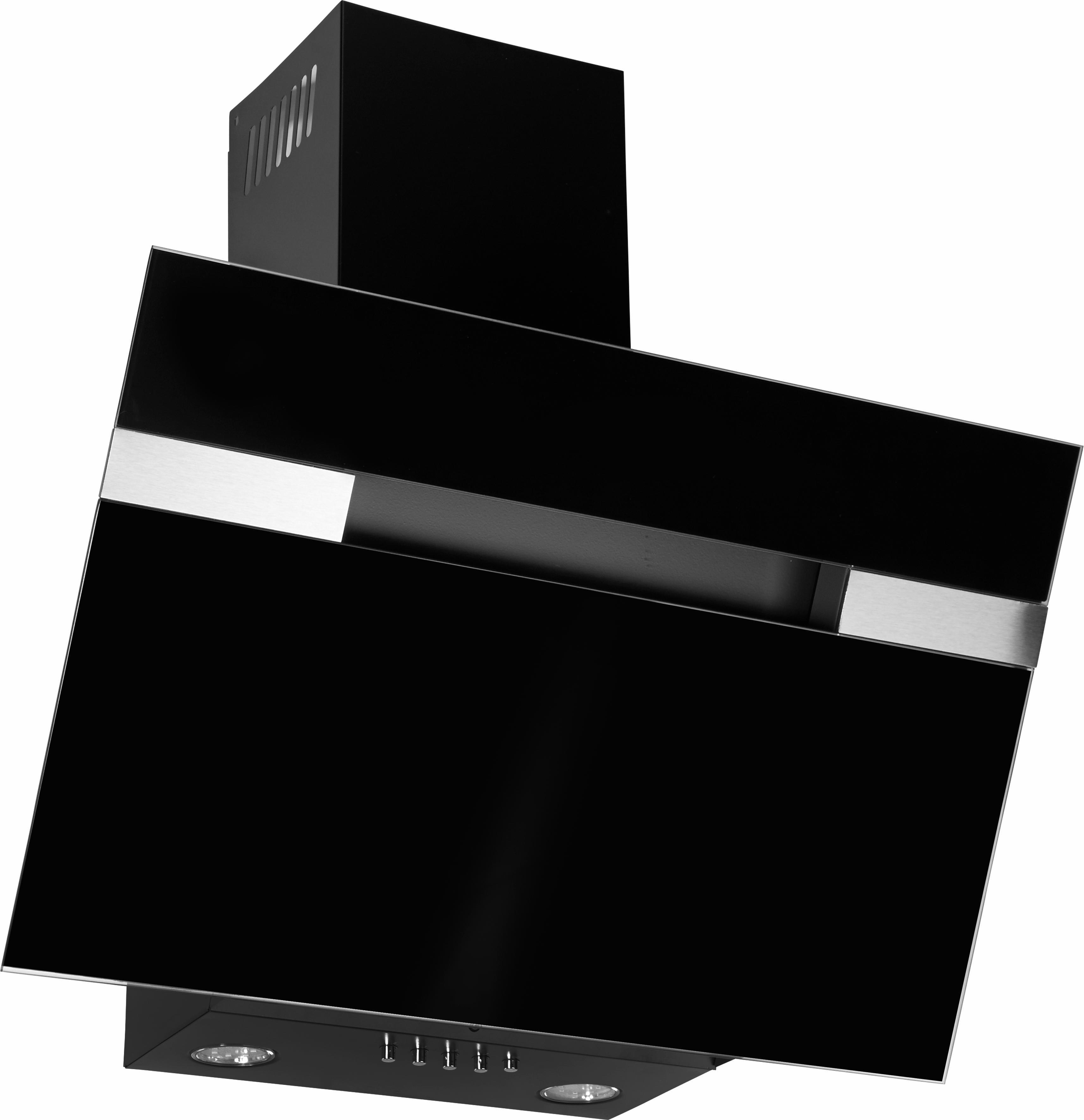 Amica Kopffreihaube KH 17402 S, LED-Beleuchtung, Energieeffizienzklasse C