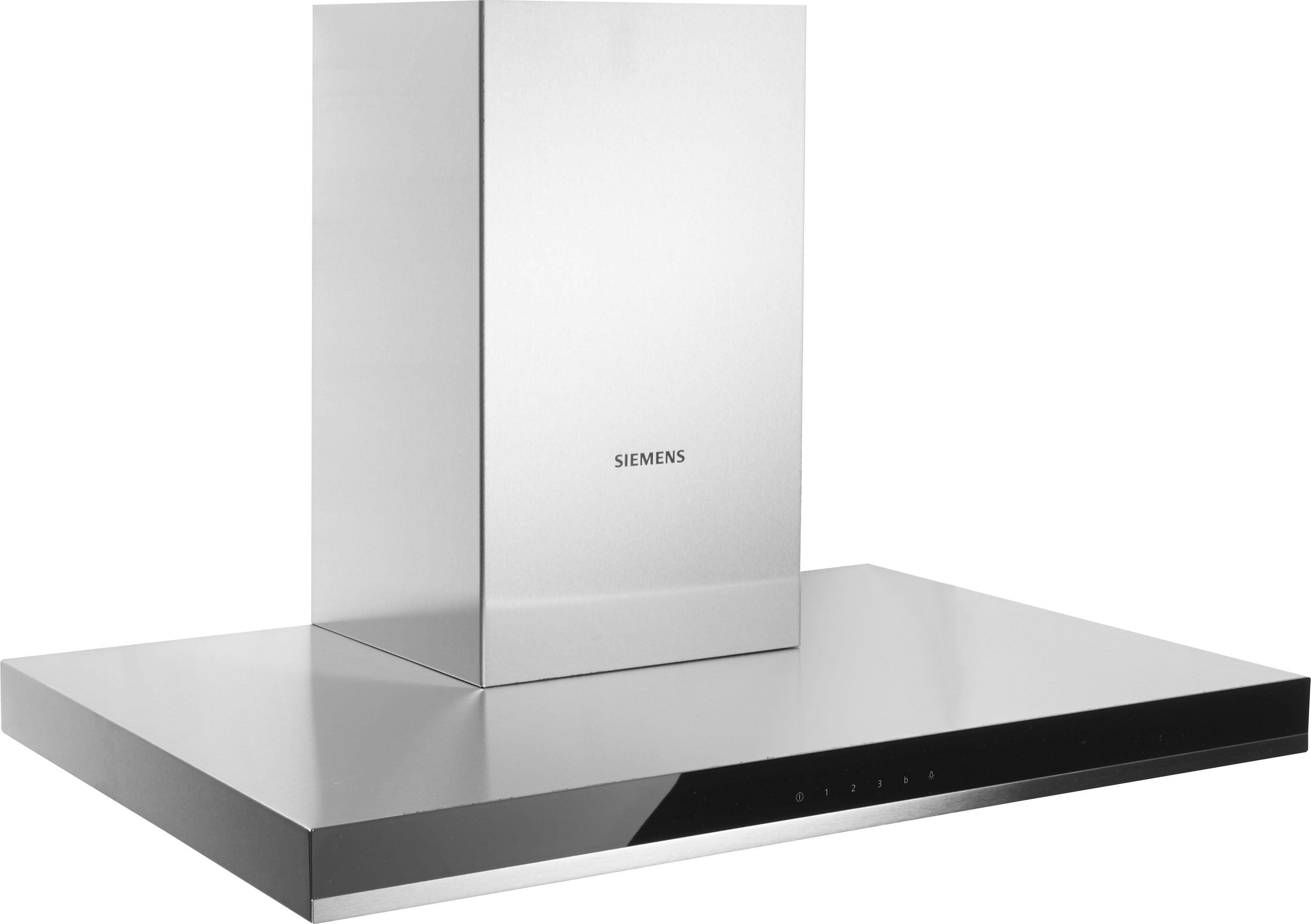 Siemens Wandhaube Serie iQ300 LC77BHM50, Energieeffizienzklasse B