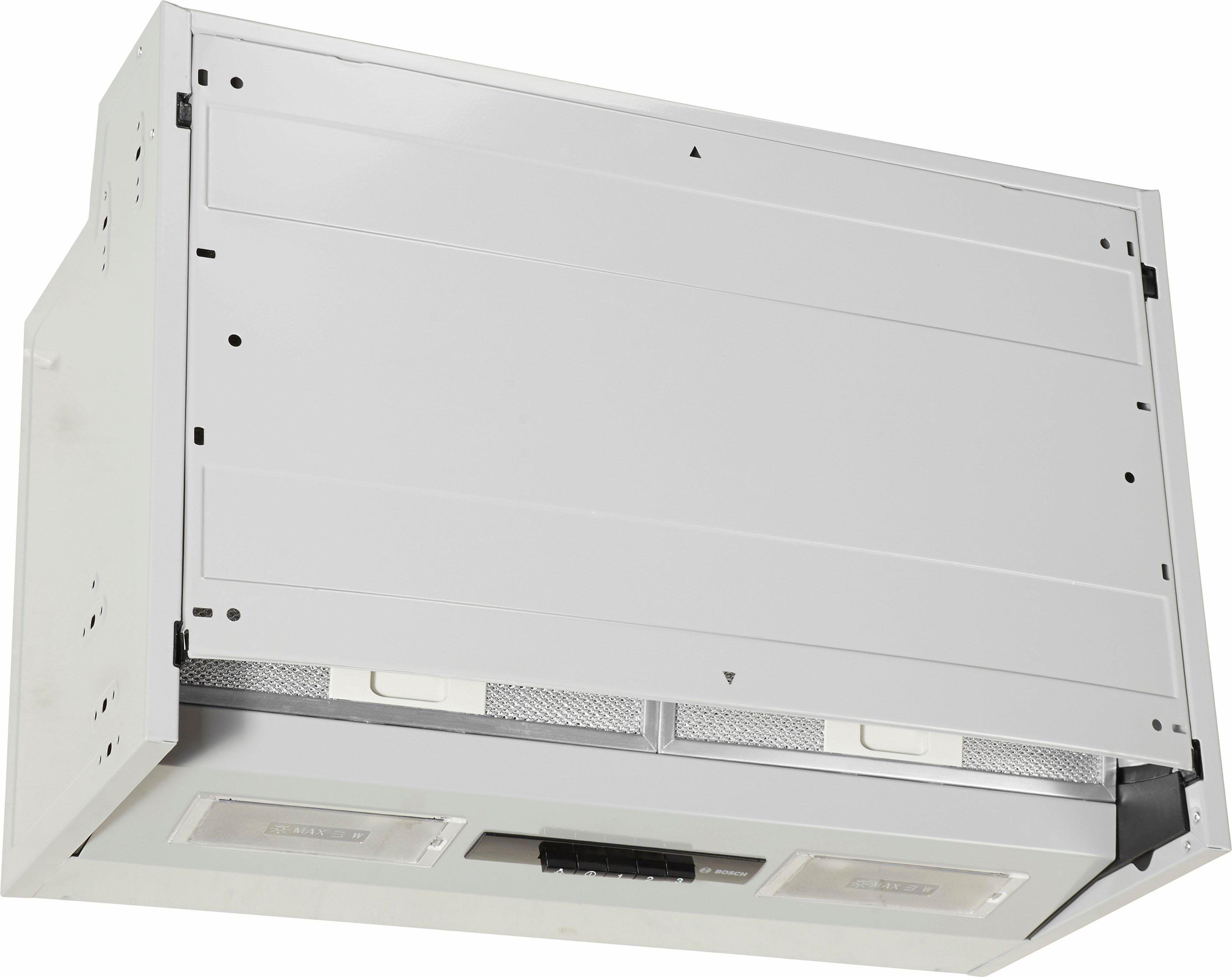 Bosch Zwischenbauhaube DEM66AC00, Energieeffizienzklasse B