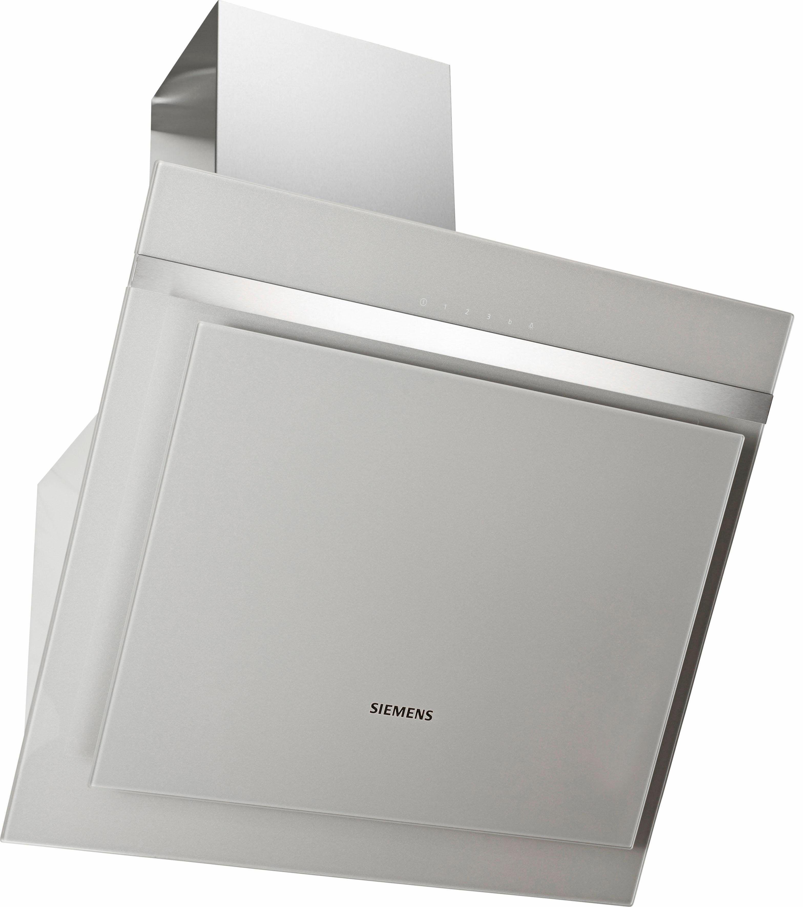 Siemens Kopffreihaube Serie iQ300 LC67KHM10, Energieeffizienzklasse A