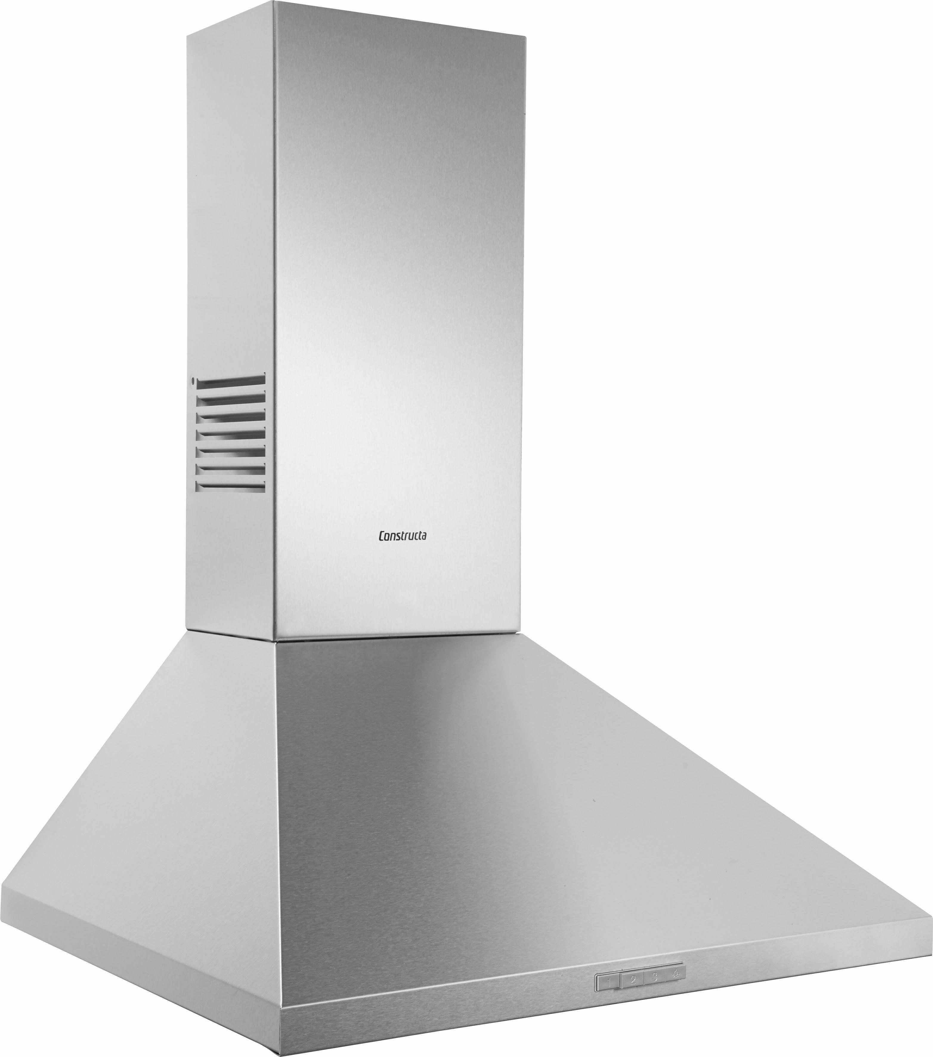 Constructa Wandhaube CD616650, Energieeffizienzklasse C