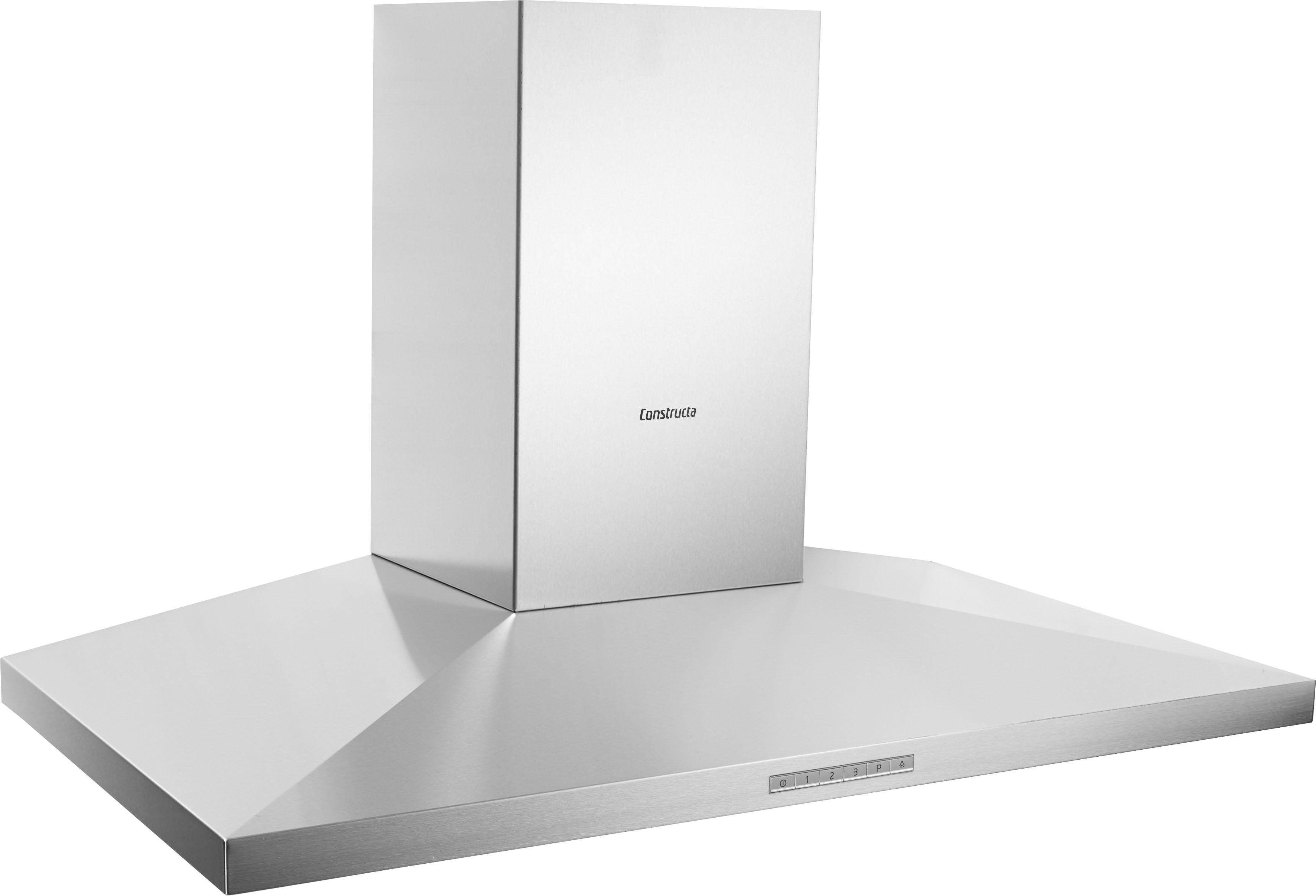 Constructa Wandhaube CD629250, Energieeffizienzklasse A