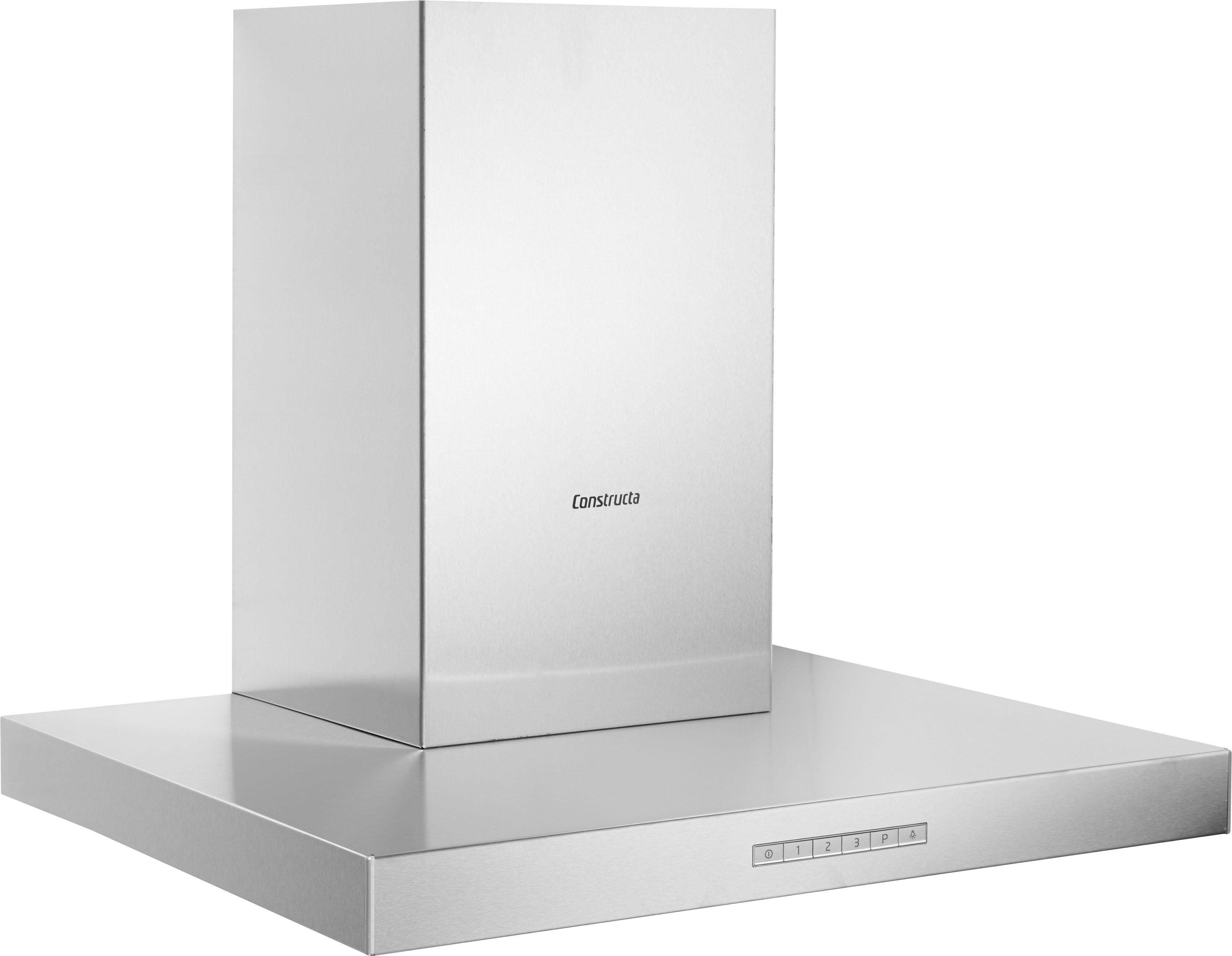 Constructa Wandhaube CD636253, Energieeffizienzklasse A