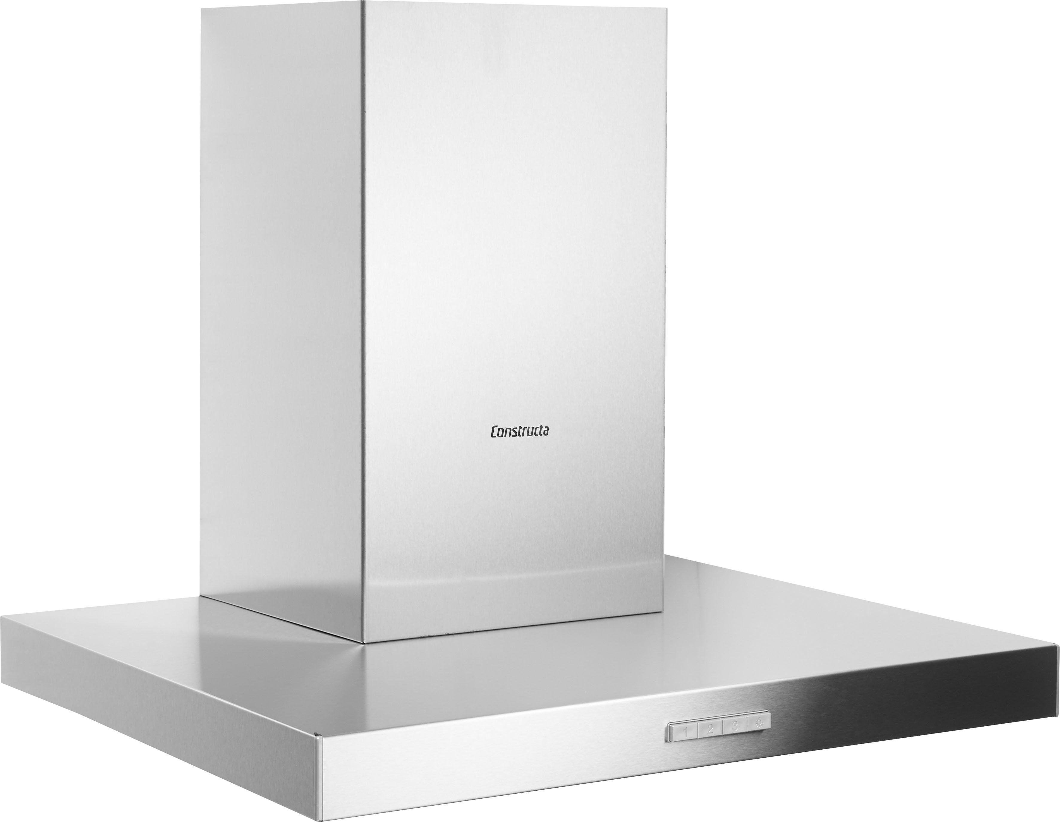 Constructa Wandhaube CD636650, Energieeffizienzklasse D