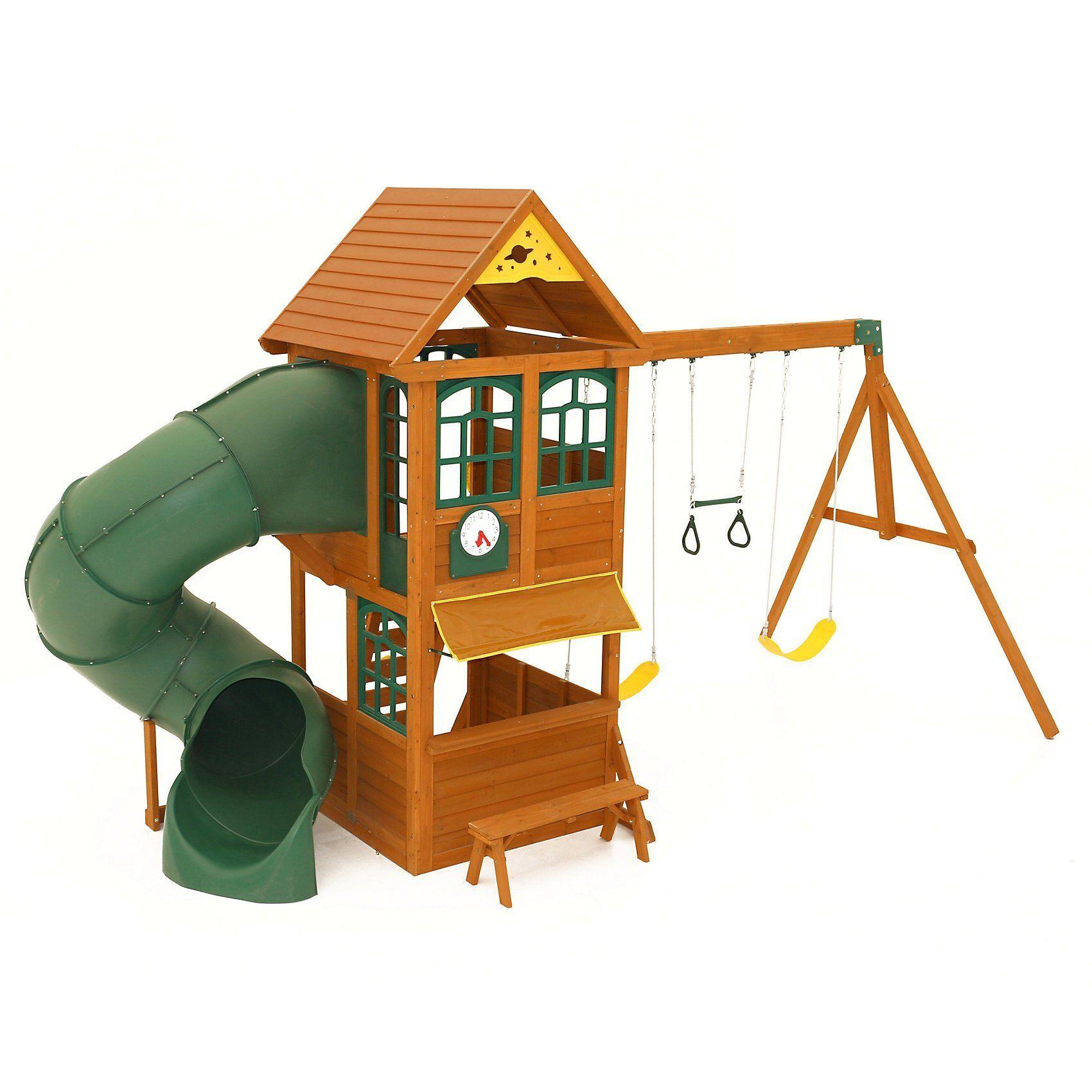 KidKraft® Spielhaus Forest Ridge