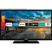 telefunken os-32h400 led-fernseher (80 cm/32 zoll, hd ready, smart-tv), energieeffizienzklasse a+