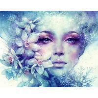 kunstdruck »anna dittman / dezember«