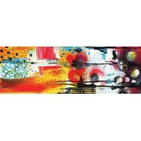 wandbild »abstract ii«