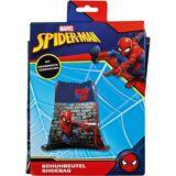 UNDERCOVER Sportbeutel Spider-Man, rot-kombi