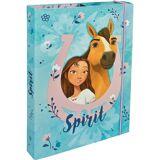UNDERCOVER Heftbox A4 Spirit