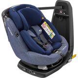 Maxi-Cosi Auto-Kindersitz AxissFix Plus, Sparkling Blue, blau