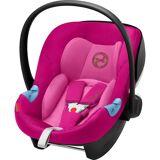 Cybex Babyschale Aton M i-Size, Gold-Line, Fancy Pink, pink