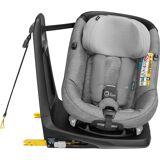Maxi-Cosi Auto-Kindersitz AxissFix Air, Nomad Grey, grau