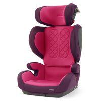 recaro autokindersitz »mako i-size - core power berry«, 7 kg, (2-tlg), kinder autositz - ab 3,5 - 12 jahre (100 -150 cm)