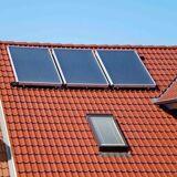 Sunset Set: Solaranlagen »SUNone 3«, silberfarben