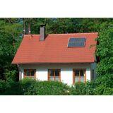 Sunset Set: Solarstrom-Set »Px 120E, 12V«, schwarz