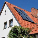 Sunset Set: Solaranlagen »SUNone 6 HZ/2F«, für 2-4 Personen im Haushalt, schwarz