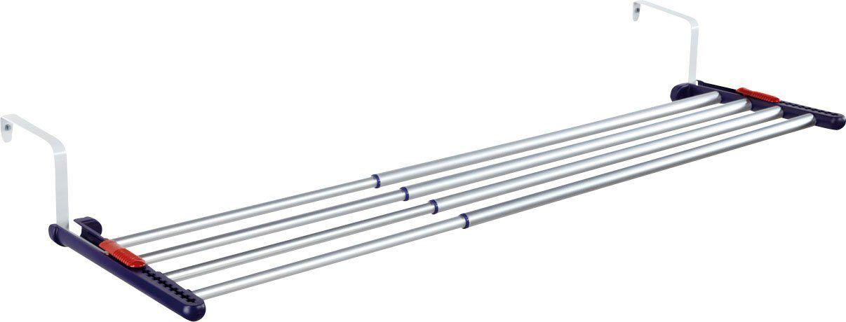 Leifheit Heizkörper-Wäschetrockner »Quartett 42 Extendable«