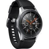 Samsung Galaxy Watch - 46mm Smartwatch (3,3 cm/1,3 Zoll, Tizen OS)