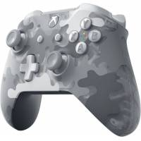 xbox one »arctic camo special edition« wireless-controller