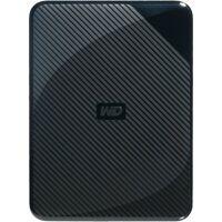 western digital »ext. festplatte gaming drive 4tb works with playstation 4« externe hdd-festplatte