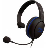 hyperx »cloud chat (ps4 licensed)« gaming-headset