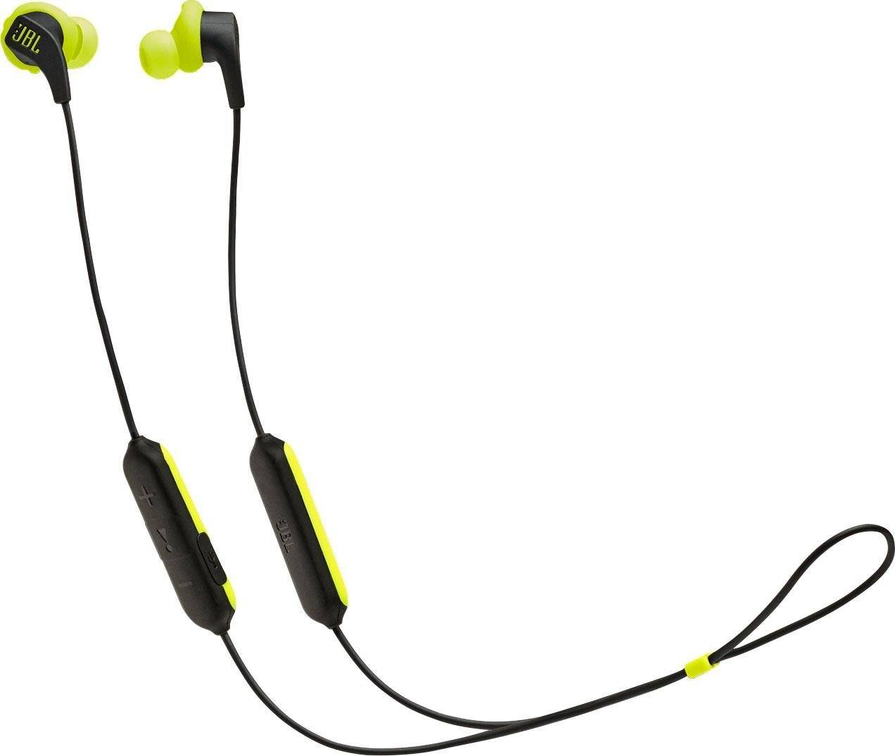JBL »Endurance Run BT« wireless In-Ear-Kopfhörer (Bluetooth), Limette